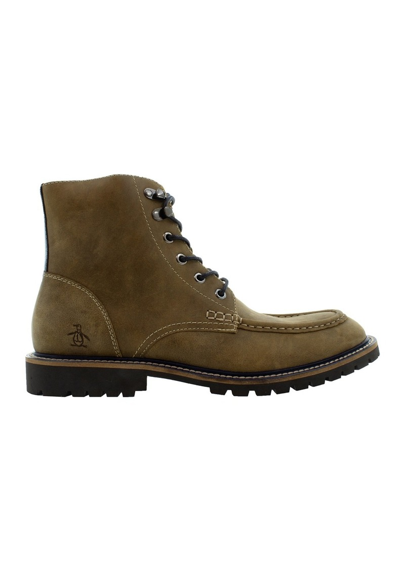 Original Penguin Jerry Ankle Boot