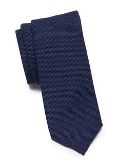 Original Penguin Johnstone Solid Skinny Tie