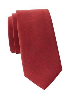 Original Penguin Leadon Solid Tie