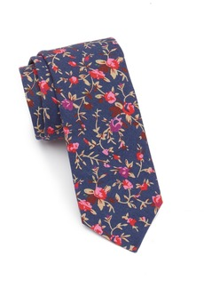Original Penguin Liberty Floral Tie
