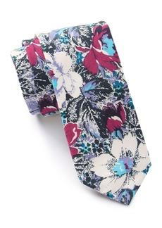 Original Penguin Lindy Floral Tie