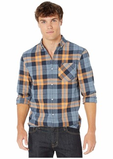 Original Penguin Long Sleeve Bold Plaid