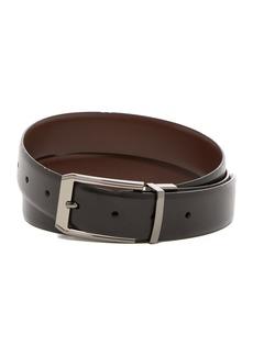 bbcf80681 Original Penguin Torrence Leather Buckle Belt | Belts