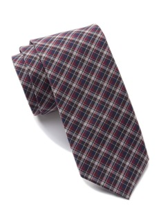 Original Penguin Macey Plaid Tie