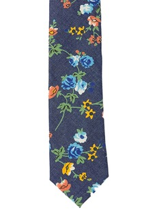 Original Penguin Marion Floral Tie