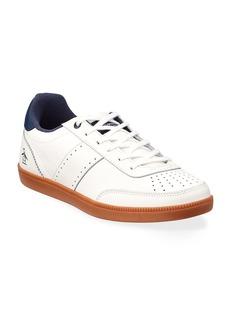 Original Penguin Men's Collin Low-Top Leather Sneakers