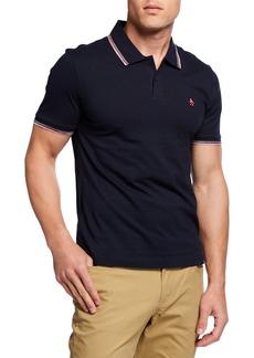 Original Penguin Men's Cotton Polo Shirt
