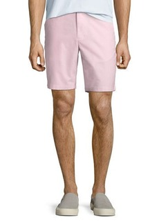 Original Penguin Men's Dobby Oxford Shorts