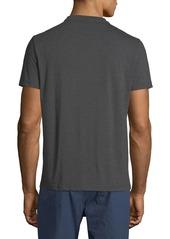 Original Penguin Men's Gingham Flannel-Pocket T-Shirt