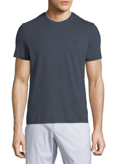 Original Penguin Men's Jaspe Short-Sleeve Crewneck Striped Jersey Tee