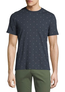 Original Penguin Men's Lemon Dot-Print T-Shirt