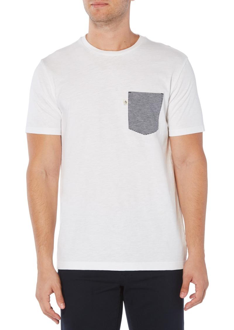 Men's Original Penguin Pocket T-Shirt