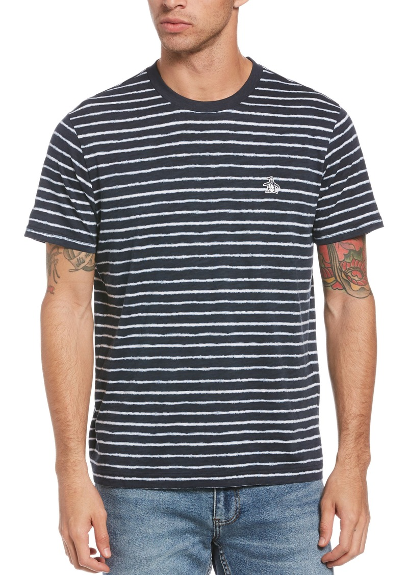 Men's Original Penguin Stripe T-Shirt