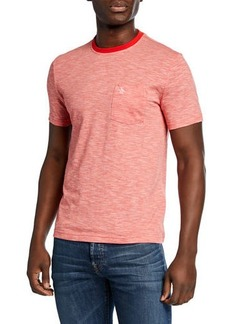 Original Penguin Men's Slub Crew T-Shirt