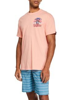 Original Penguin Men's Sunset Pete T-Shirt
