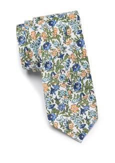 Original Penguin Mirmar Floral Tie