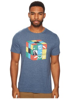 Original Penguin Moving Shapes Pete Tee