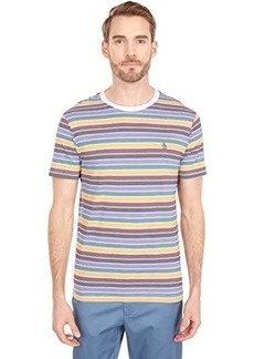 Original Penguin Multi Stripe Fashion Tee