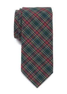 Original Penguin Nellis Plaid Tie