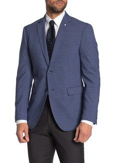 Original Penguin Notch Lapel Front Button Suit Separate Jacket