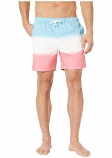 Original Penguin Ombre Swim Shorts