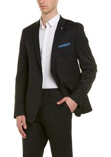 Original Penguin 2Pc Wool-Blend Suit