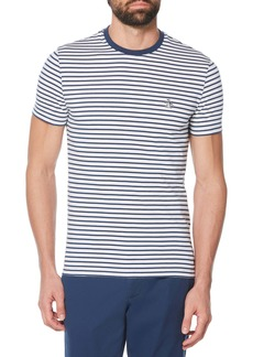 Original Penguin Auto Stripe T-Shirt