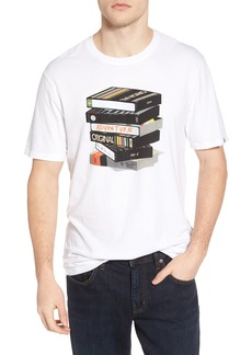 Original Penguin Be Kind Rewind T-Shirt