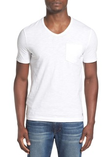 Original Penguin 'Bing' V-Neck Pocket T-Shirt