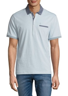 Original Penguin Cotton Polo Shirt