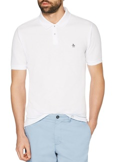 Original Penguin Daddy-O Regular Fit Polo Shirt