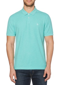 Original Penguin Daddy-O 2.0 Classic Fit Piqué Polo