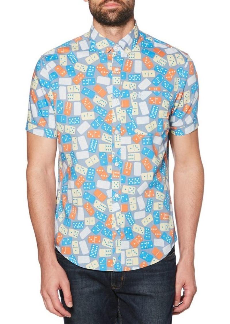 Original Penguin Domino Shirt