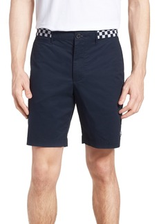 Original Penguin Elastic Waist Shorts