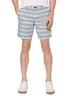 Original Penguin End on End Striped Shorts