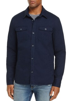 Original Penguin Flannel-Lined Shirt Jacket - 100% Exclusive