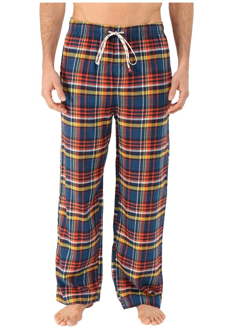 Original Penguin Flannel Pants