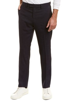 Original Penguin Flat Front Pant