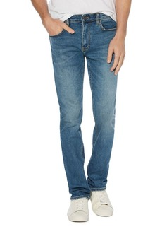 Original Penguin Haze Slim Fit Jeans in Vintage Indigo