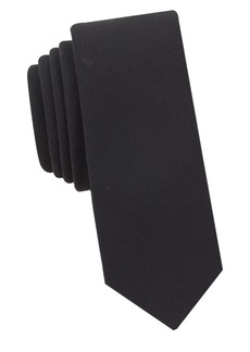 Original Penguin Heathered Tie