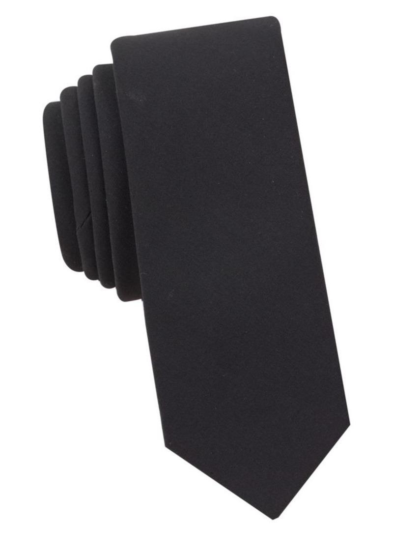 Original Penguin Heathered Tie