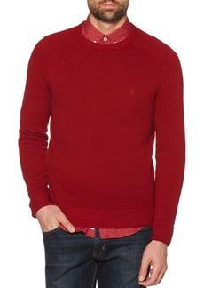 Original Penguin Honeycomb Pique Sweater