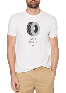Original Penguin Keep Rollin' Tee