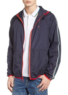 Original Penguin Lightweight Packable Jacket