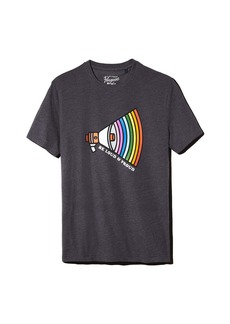 Original Penguin Loud and Proud Graphic Tee