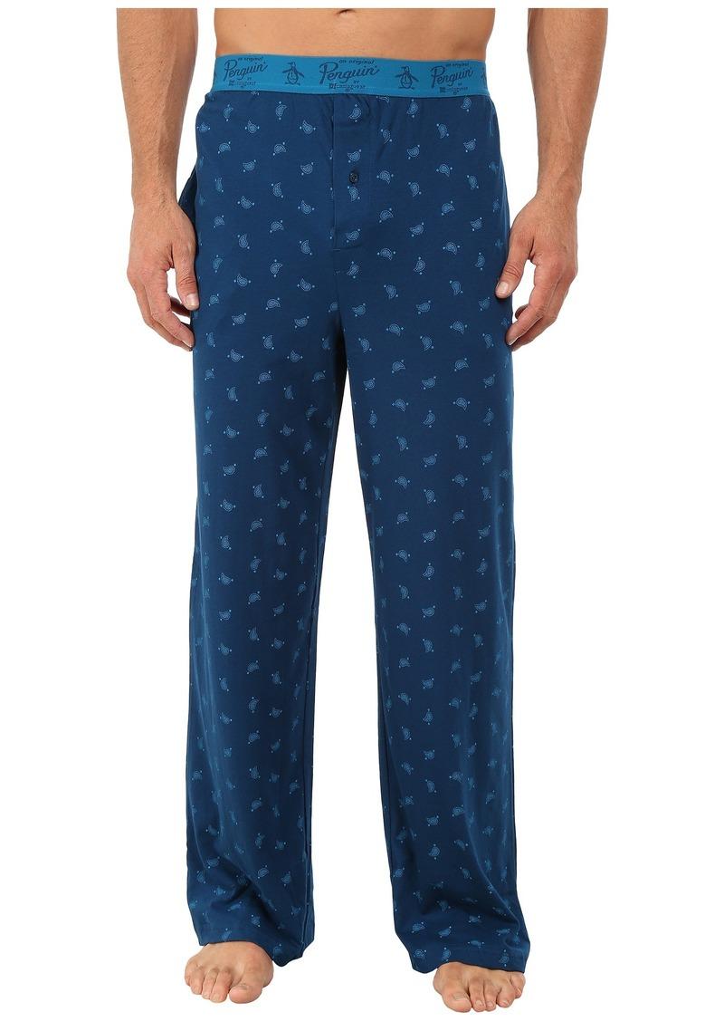Original Penguin Lounge Pants