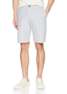 "Original Penguin Men's 10"" Dobby Oxford Short"