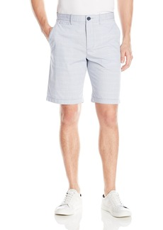 Original Penguin Men's 10 inch Micro Horizontal Short