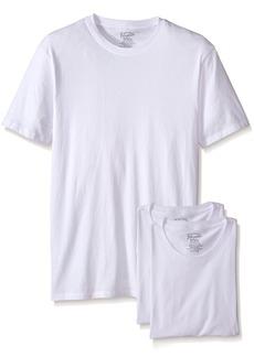 Original Penguin Men's Slim Fit 3 Pack Crew T-Shirt