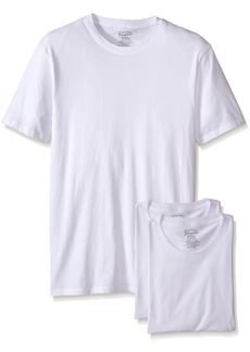Original Penguin Men's 3-Pack Slim Fit Crew T-Shirt